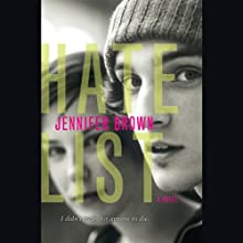 Hate List | Livre audio Auteur(s) : Jennifer Brown Narrateur(s) : Kathleen McInerney