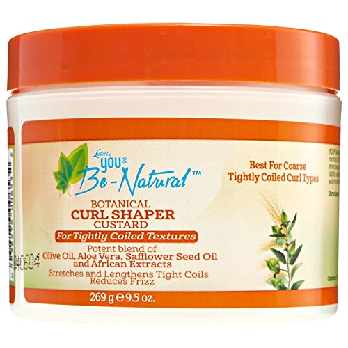 You Natural Curl Shaper Custard product image