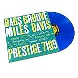 Miles Davis: Bags' Groove (Colored Vinyl) Vinyl LP