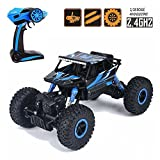 Tuptoel Toys for Boys Off-road RC cars 1:18 - Best Reviews Guide