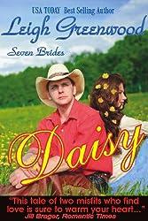Daisy (Seven Brides Book 4)