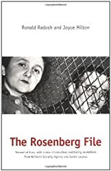 The Rosenberg File - 2e updated with New Documentation