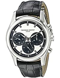 Men's FC-396SB6B6 Peking to Paris Chronograph Watch