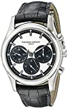 Frederique Constant Men's FC-396SB6B6 Peking to Paris Chronograph Watch