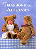 Pocket Telephone and Addresses, Anne Geddes, 0768320151