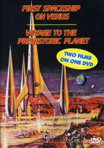 First Spaceship on Venus / Voyage to the Prehistoric Planet