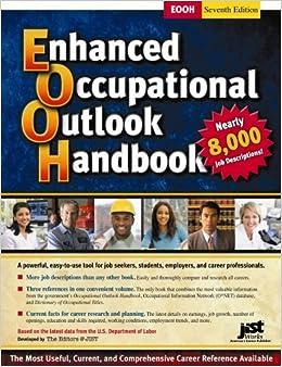 Enhanced Occupational Outlook Handbook (Enhanced Occupational ...