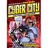 Cyber City: The Final Collection