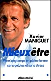 img - for Mieux Etre (Sante) (French Edition) book / textbook / text book