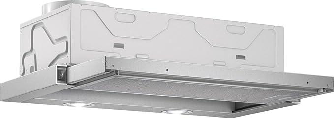 Bosch - Campana extractora de cocina DFL064W50: Amazon.es: Grandes ...