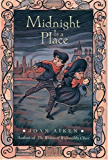 Midnight is a Place (Wolves Chronicles (Paperback))