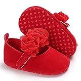 Meckior Baby Girls Sandals Infant Fanshion Princess