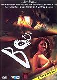 Boso (Director's Cut) - Philippine Tagalog DVD