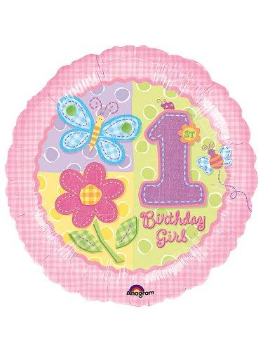 1st Birthday Girl Hugs - 9