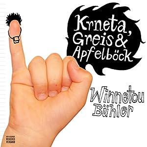 Winnetou Bühler Hörbuch