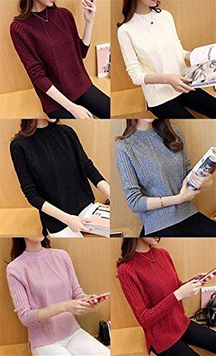 Versace Jeans E1VPBBC8_75587 Sacchetto Di Acquisto Delle Donne Borse A Mano Donna