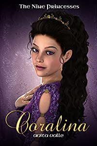 Coralina by Anita Valle ebook deal