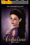Coralina (The Nine Princesses Book 2)