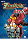 Zentrix 1: 30 Action Adventure - Out of Time [Import USA Zone 1]