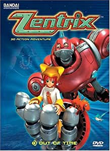 Zentrix 1 - 3D Action Adventure: Out of Time