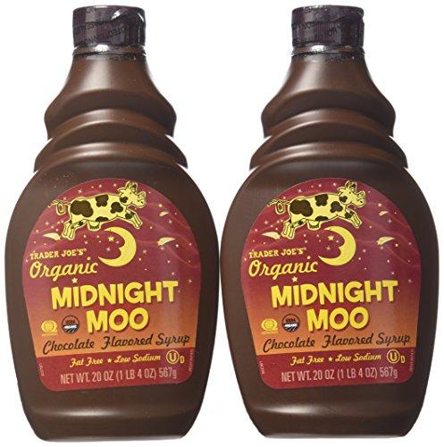 Trader Joe's Organic Midnight