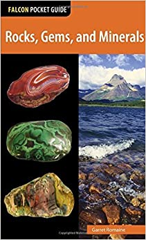 Rocks, Gems, and Minerals (Falcon Pocket Guides) by Garret Romaine (2015-09-01)