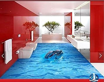 3d Fußboden Fürs Badezimmer ~ Chlwx d tapete d wallpaper custom d malerei hintergrundbild