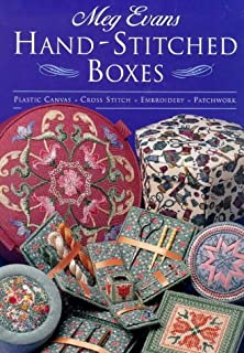 Constructing and covering boxes a beginners guide tom hollander hand stitched boxes plastic canvas cross stich embroidery patchwork fandeluxe Image collections