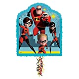 BirthdayExpress Incredibles 2 Pinata