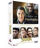 Intouchables + Samba