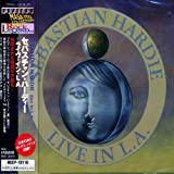 LIVE IN LA by SEBASTIAN HARDIE (2000-02-23)
