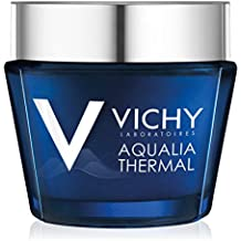 Vichy Aqualia Thermal Replenishing Night Cream 2.54 Fl. Oz.