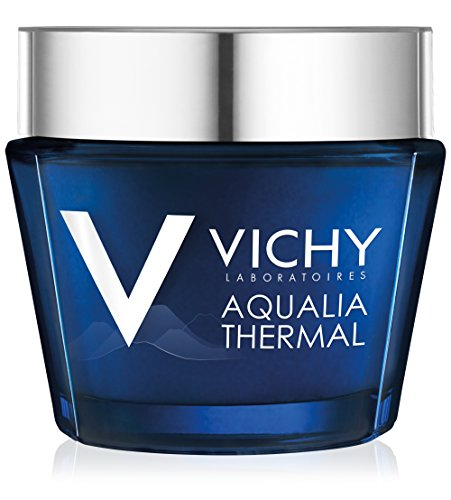 Vichy Aqualia Thermal Replenishing Night Cream 2.54 Fl. ()