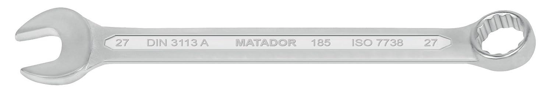 Cl/é MATADOR 0185 0270 27 mm