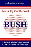 Just a Fly on the Wall, Clint Curtis, 0976195909