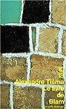 Le livre de Blam par Tisma