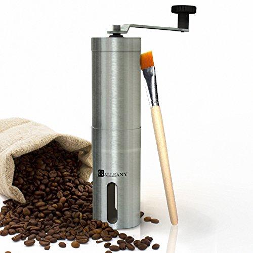 best manual coffee brewing method