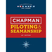 Chapman Piloting & Seamanship 68th Edition