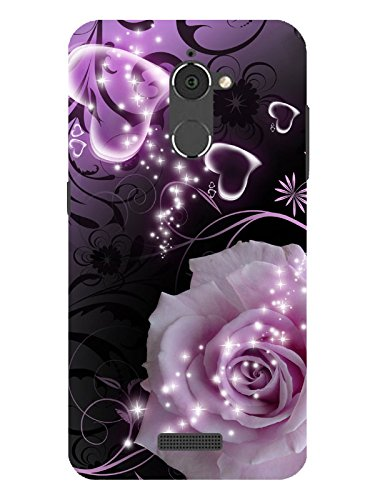 outlet store fbb6b de5b1 TREECASE Coolpad Note 5 Lite Back Cover: Amazon.in: Electronics