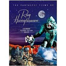 The Fantastic Films of Ray Harryhausen: Legendary Science Fiction Series