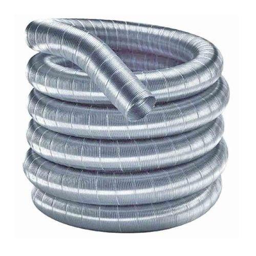 Coal Chimney Liner (DuraFlex 316 Stainless Steel Chimney Liner - 8