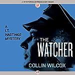 The Watcher   Collin Wilcox