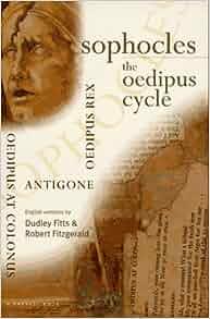 oedipus at colonus robert fitzgerald pdf