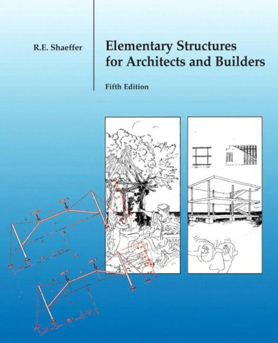 Elementary Structures F/Arch.+Bldrs.