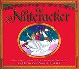 The Nutcracker, Vishnu Devananda, Noelle Carter, David A. Carter, 0689832850