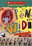Open Wide, Tooth School Inside...and 4 More Fantastic Children's Stories (Scholastic Video Collection)