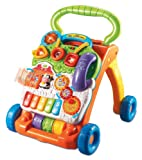 VTech – Sit-to-Stand Learning Walker, Baby & Kids Zone