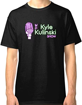 ChildLikee The Kyle Kulinski Show Secular Talk Unisex T Shirt