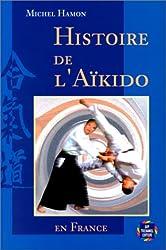 Histoire de l'aïkido en France