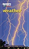 img - for Discovery Channel: Weather: An Explore Your World Handbook book / textbook / text book